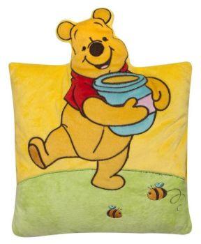 Kissen Winnie Pooh