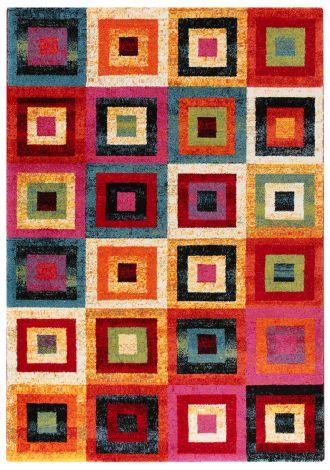 Teppich Gioia A 230x160 - multicolor