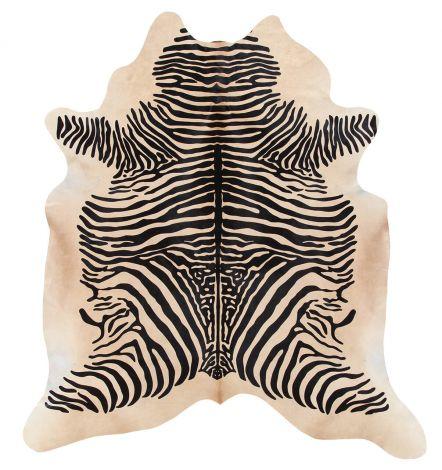Teppich Wh H Zebras Xl - 3.5/4m