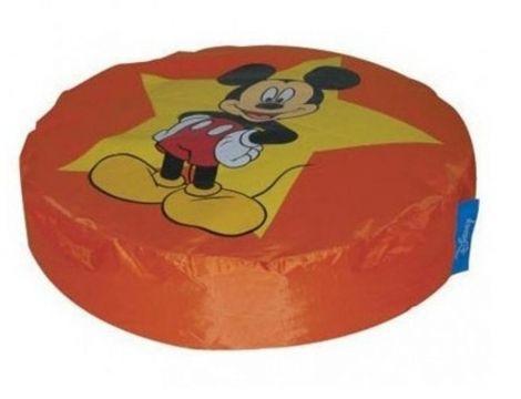 Sitzsack Mickey Island - orange