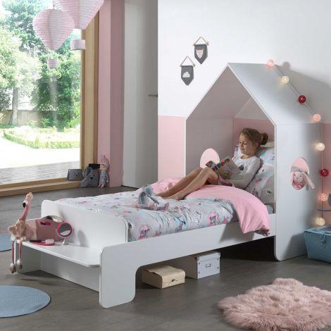 Haus Bett Casami 90x200