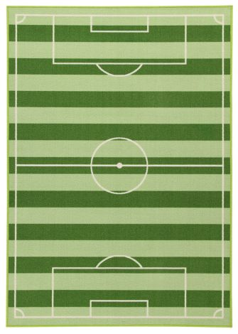 Fußballfeld 190X133