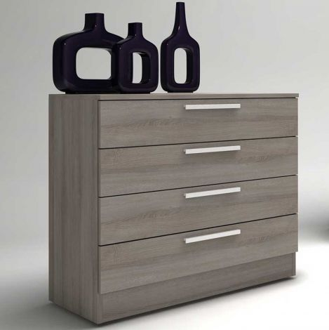 Chest 4 drawers