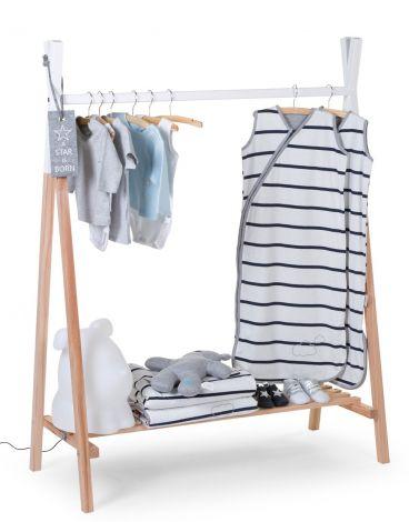 Tipi Kleiderstange für Kinder