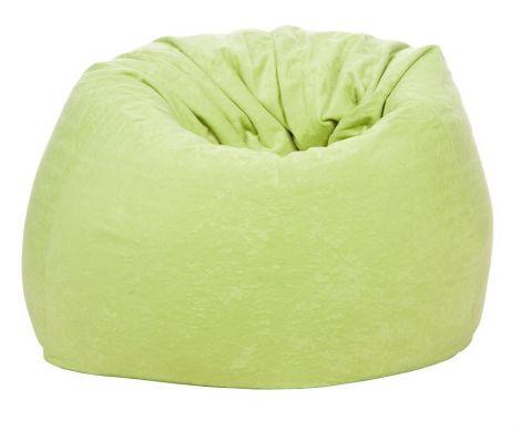 Sitzsack Big 300 micro grün