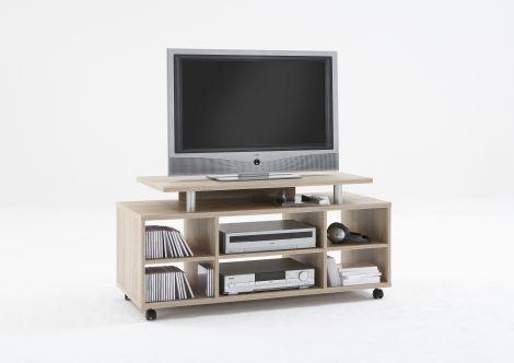TV Rack Variant - braun