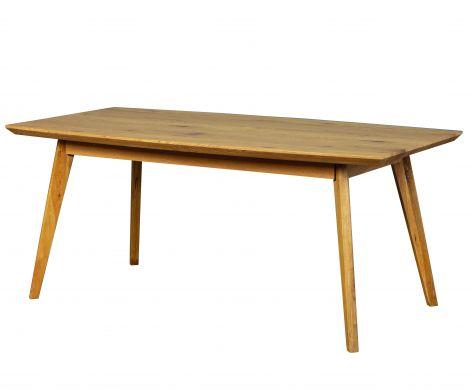 BRYNJA - TABLE BRYNJA CHENE DECOR - TABLE BRYNJA CHENE DECOR