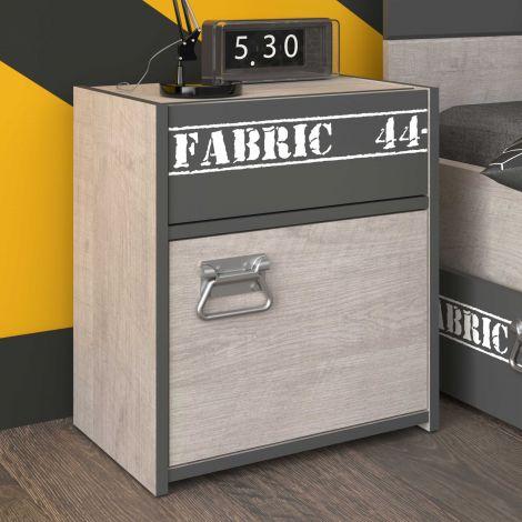 Nachttisch Fabric