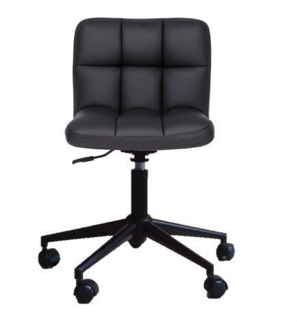 Drehstuhl Comfort - schwarz