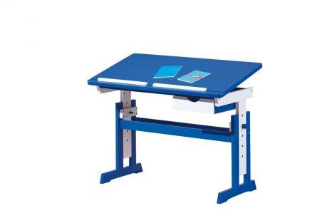 Schreibtisch Dana Blau