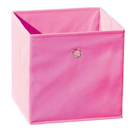 Faltbarer Korb Winny - rosa