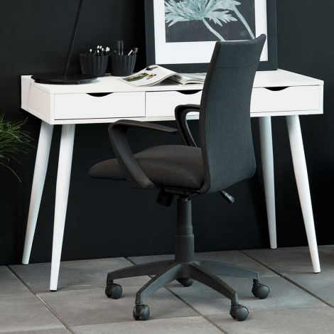 Neptun desk - white