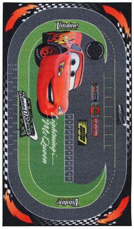 Disney Cars Rennteppich 140X80