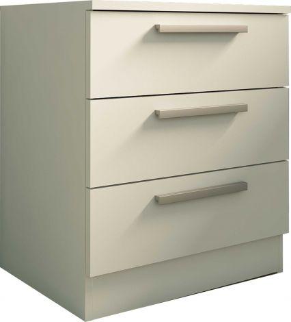 Nightstand 3 drawers
