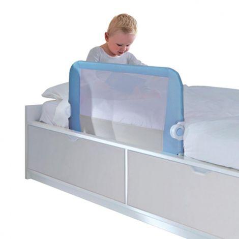 Bettgitter - blau