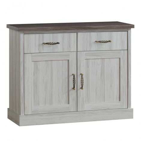ELLA BEDROOM - COMMODE 2 LADE