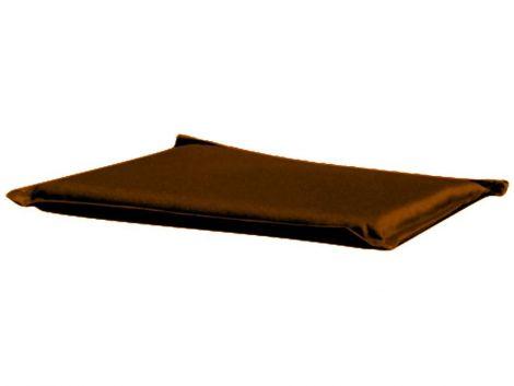 Sitzkissen für Klappstuhl - braun
