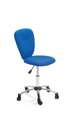 Schreibtischstuhl Mali - blau