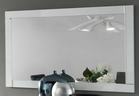 Spiegel Modena 140 cm - weiß
