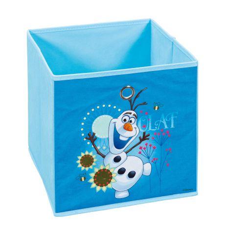 Faltbare Aufbewahrungsbox Olaf