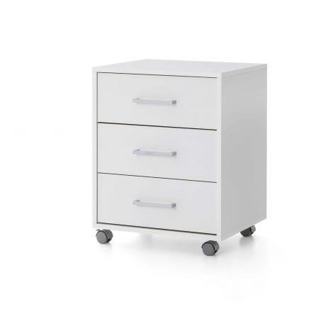 Schubladenblock Maxi-office - weiß
