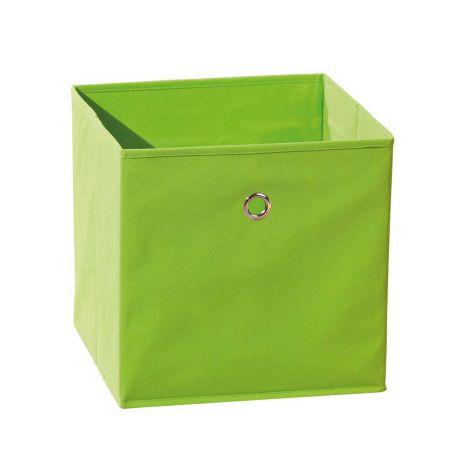 Faltbarer Korb Winny - grün