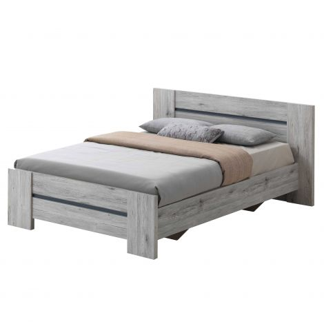 EVI  BEDROOM - BED 160 / LIT 160
