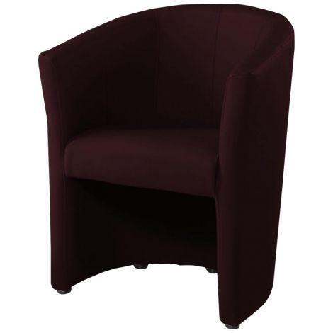 Schalensitz Charlie - braun
