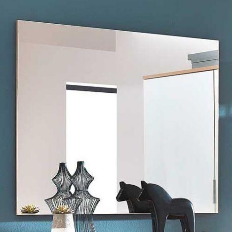 Spiegel Tille 89cm - Eiche