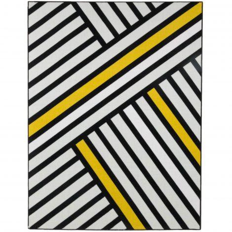Teppich Triangolo