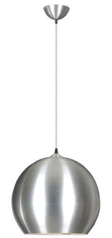 Hängelampe Penta Aluminium Ø28cm - 60w E27
