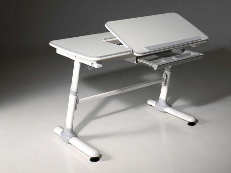 Schreibtisch Comfortline 502 - grau