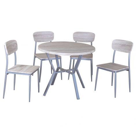 Tischset Rouen