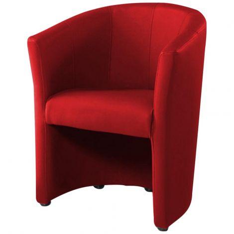 Schalensitz Charlie - rot