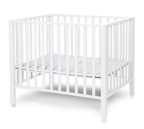 Babyschale Anas - weiß