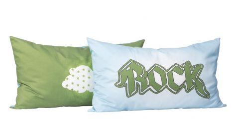 Kissen 2er Set - Rock