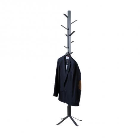 Vinci Garderobenständer - schwarz