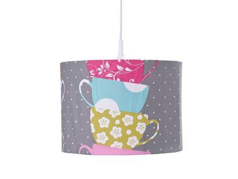 Hängelampe Tea cup