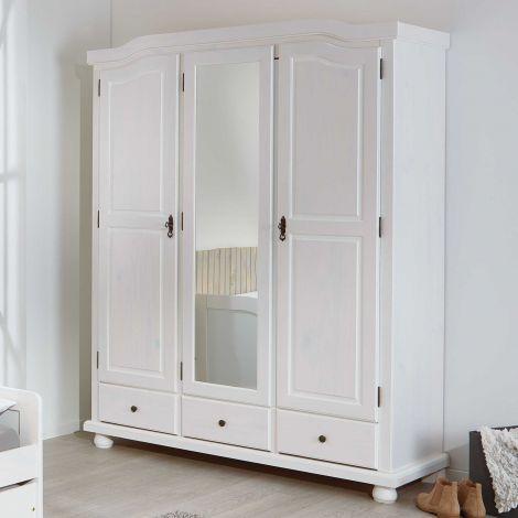 Garderobe Karel