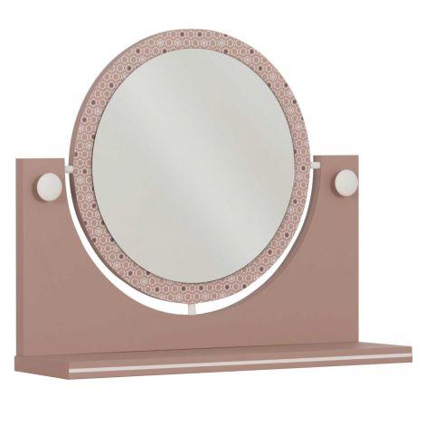 Mai Aufsatz mit Spiegel