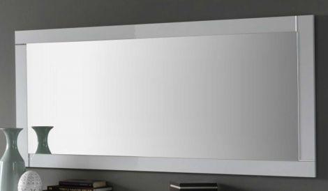 Spiegel Modena 180 cm - weiß