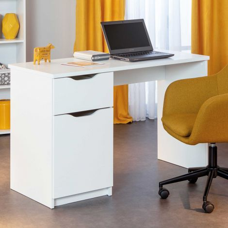 Büro Westphalen - weiß