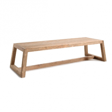 Hermosa dining table 300 x 100