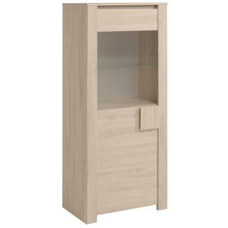Vitrinenschrank Warren Light