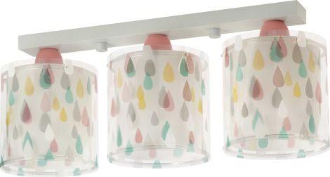 Deckenleuchte Color Rain