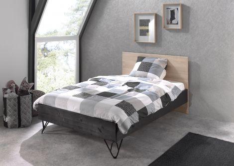 Bett William 120 x 200 cm