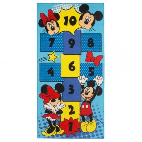 Teppich Mickey & Minnie Pop It