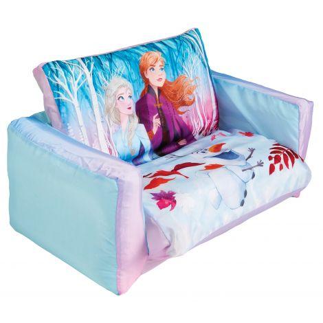 Aufblasbare Schlafcouch Frozen 2
