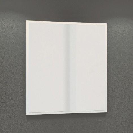 Spiegel Hansen 60cm - weiß