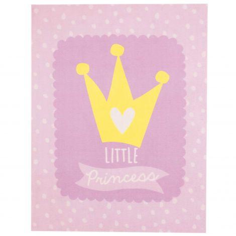 Teppich Kleine Prinzessin